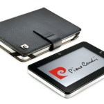 Pierre Cardin jumps aboard the tablet PC game