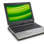 Toshiba Portégé M780 Tablet PC announced