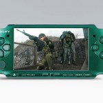 Sony announces Metal Gear Solid: Peace Walker PSP Entertainment Pack