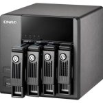 QNAP introduces TS-410 NAS