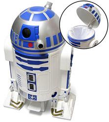 R2D2 Bin