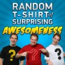 Cheap Surprise Awesome Geeky T-Shirt Offer