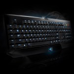 Razer ups gaming ante with Razer BlackWidow