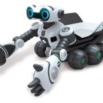 WowWee's new robot is child's dream come true