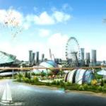 Robot Land amusement park set for South Korea