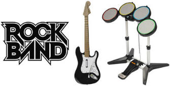 Rock Band Bundle