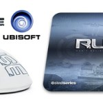 SteelSeries offers R.U.S.E.-branded peripherals