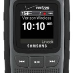 Samsung Convoy to arrive on Verizon Wireless