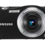 Samsung ST6500 digital camera comes in an ergonomic package