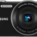 Samsung ST95 digital camera brings balance to your world