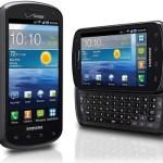Verizon Wireless announces the Samsung Stratosphere