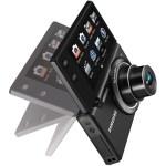 Samsung MV800 Flipscreen Camera