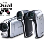 Sanyo releases Dual Cameras