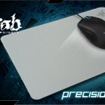 Razer Scarab does the mousepad thing