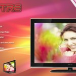 Sceptre 46″ LCD Full HD TV