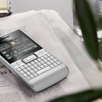 Sony Ericsson Aspen announced