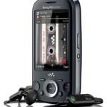 Sony Ericsson Zylo with Walkman cellphone