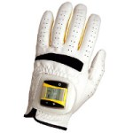 SensoGlove helps improve your swing
