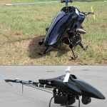 Shadowhawk UAV, one tiny copter that could come after you
