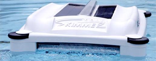 Solar Breeze Pool Skimmer