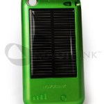 Solar Surge for iPhone 3G and 3GS