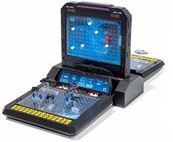 Star Wars Electronic Battleship