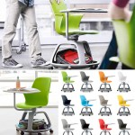 Steelcase Node desk chairs: Just in time for back-to-school
