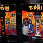 I Am T-Pain Mic for those who want to rap their way to stardom