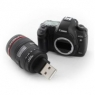 Canon 5D Mark II USB flash drive