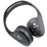 Able Planet Sound Clarity Wireless Headphones use Infrared Transmitter