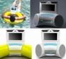 Pool Concept PC