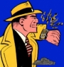LGs new watch phone is Dick Tracy ... and then some