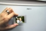 Digital Fridge Photo Frame