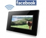 eStarling Digital Photo Frame, now with Facebook