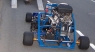 Hayabusa used to power Go Kart