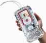 Atlantic EGO iceBar2 Waterproof Speaker System for iPods