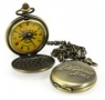 Indiana Jones Pocket Watch