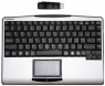 Keysonic wireless keyboard - a (Mac) mini review