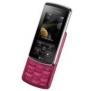 LG Venus goes pink