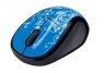 Logitech V220 Cordless Optical Mouse for Notebooks