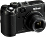 Nikon Coolpix P6000 targets more serious shutterbugs
