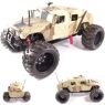 Petrol Powered RC Hummer Monster Truck