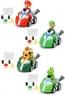 Takaratomy Q Steer R/C Mario Kart
