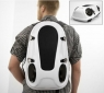 Boombox backpack, for Stormtroopers that like to get down