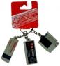 Nintendo Console Keychain Set