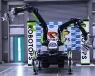 ROBOTOPS: One Constructive Robot