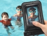 iPhone Waterproof Case from Sanwa