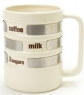 Drink Selector Mug: Tells you how you like it