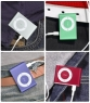 Apple Drops Price on iPod Shuffle to $49, Adds 2GB Model for $69