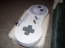 The SNES Controller that is 40in long and works